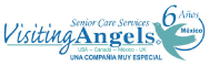 Visiting Angels México Logo